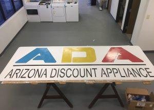 AZ Discount Appliance